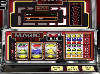 казино слот маджик