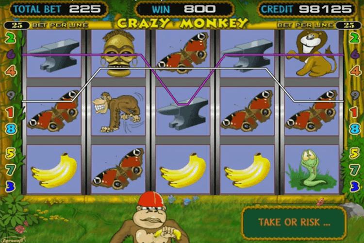 Игровой автомат zombies описание